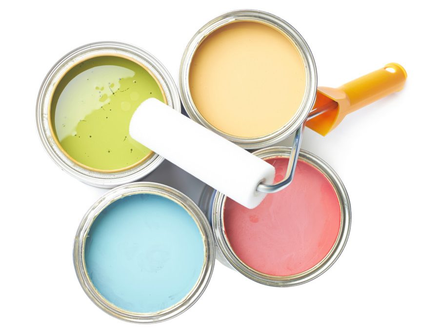 9 Fun Facts About Paint!