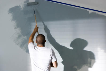 Residential Exterior And Interior Painting Tips Equity Painters