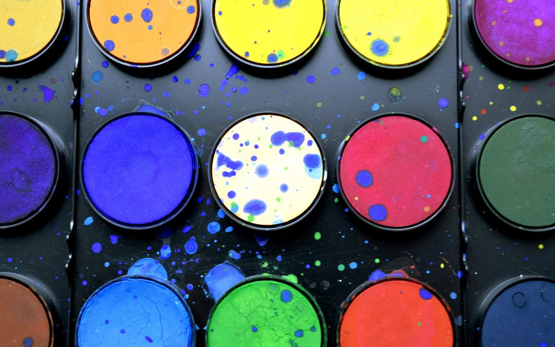The Best Kinds of Paint
